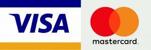 visamaster card logo
