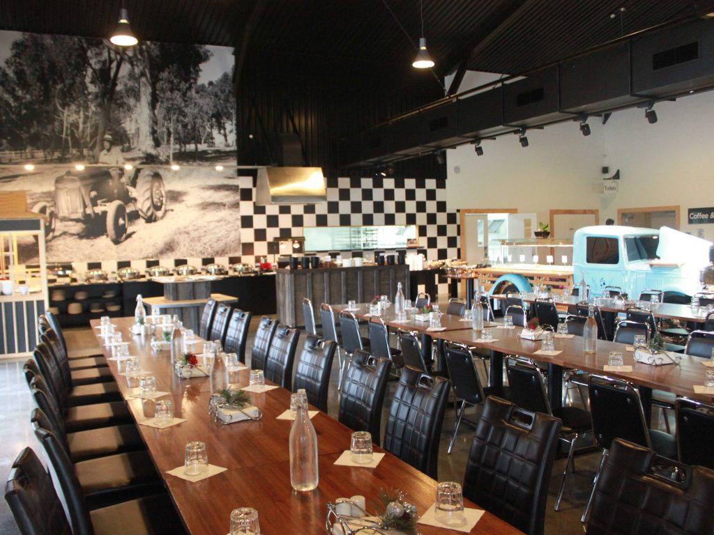 best buffet restaurant of Rotorua