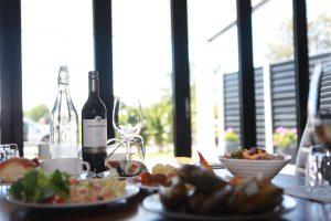 restaurant in Rotorua