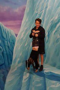 winter activities in Rotorua