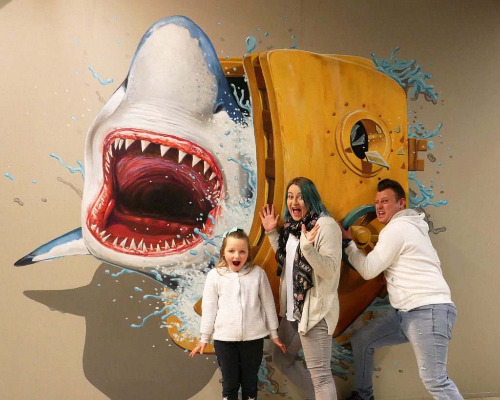 Family activities in Rotorua