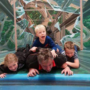 Family activities in Rotorua 02