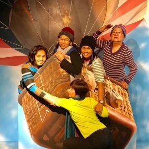 Family activities in Rotorua 04
